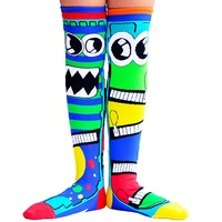 MONSTER MadMia Socks