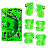 ProteXion KIDS Tri-Pack [Green]