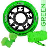 ZOOM Custom Colour Kit [Green]
