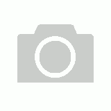 4x 78mm AIRWALK INLINE SKATE Wheels | Black/Blue